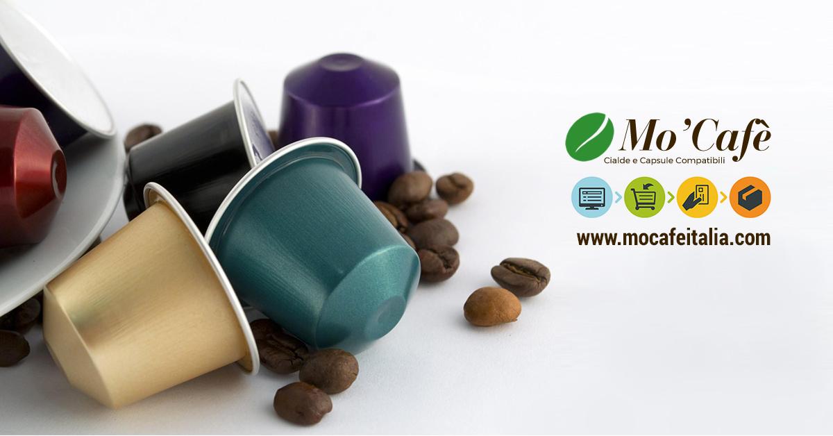 Macchina da caffe cialde capsule