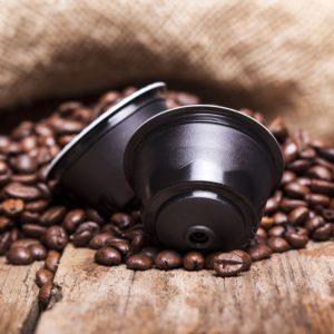 Capsule e Cialde per caffè compatibili