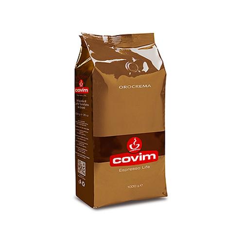Caffè Covim in Grani Orocrema