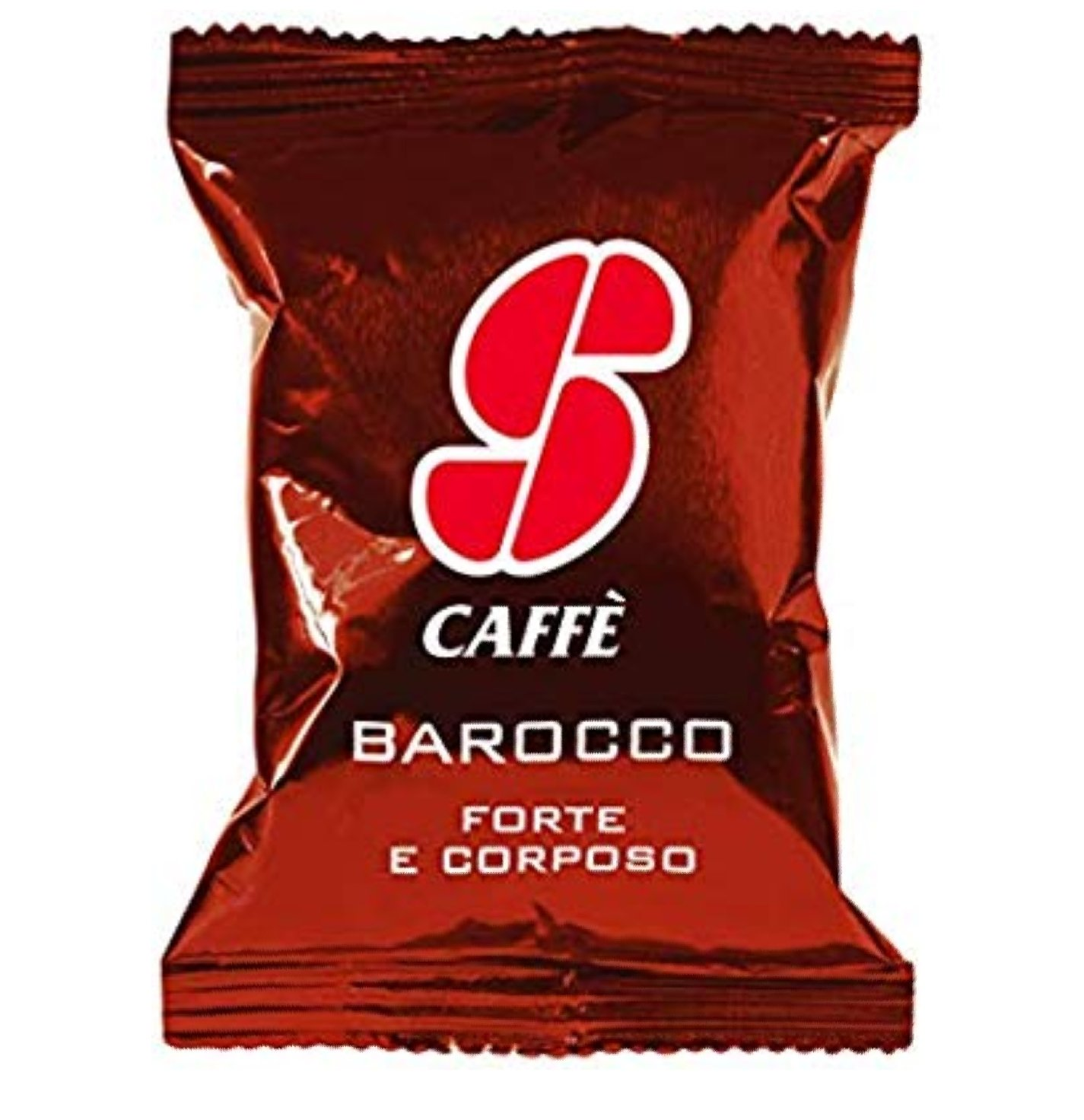 100 CAPSULE ESSSE CAFFE' MISCELA BAROCCO